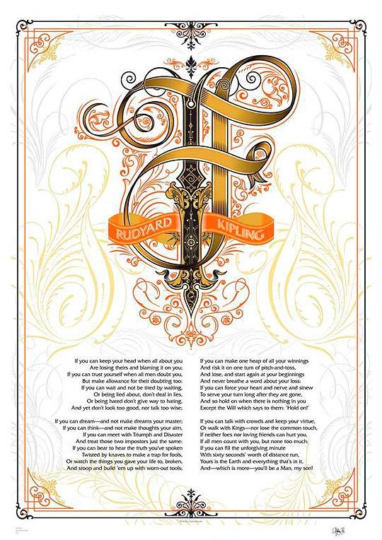 Tipografía y letras ilustradas de BOBBY HAIQALSYAH aka Bobsta14
