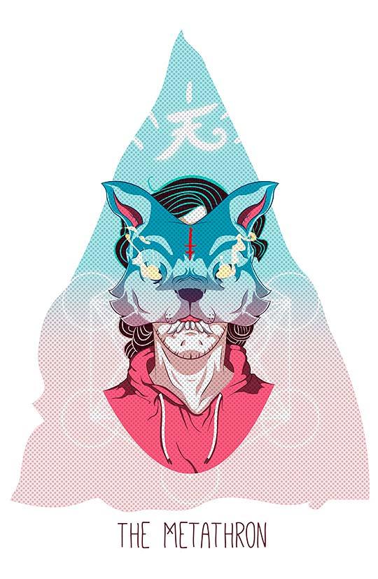 Ilustración de EDUARDO ESPAÑA aka Metathron