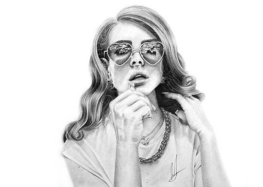 Retratos de LAURA EDDY