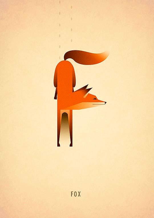 Ilustración de MARCUS REED