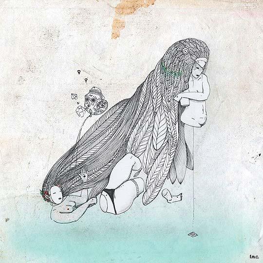 Ilustración de FATIMA MENCHEN CUENCA