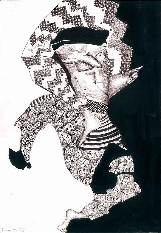 Ilustración de FLOR LLORET
