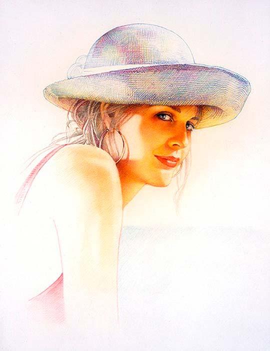 Ilustración de LINDA FENNIMORE