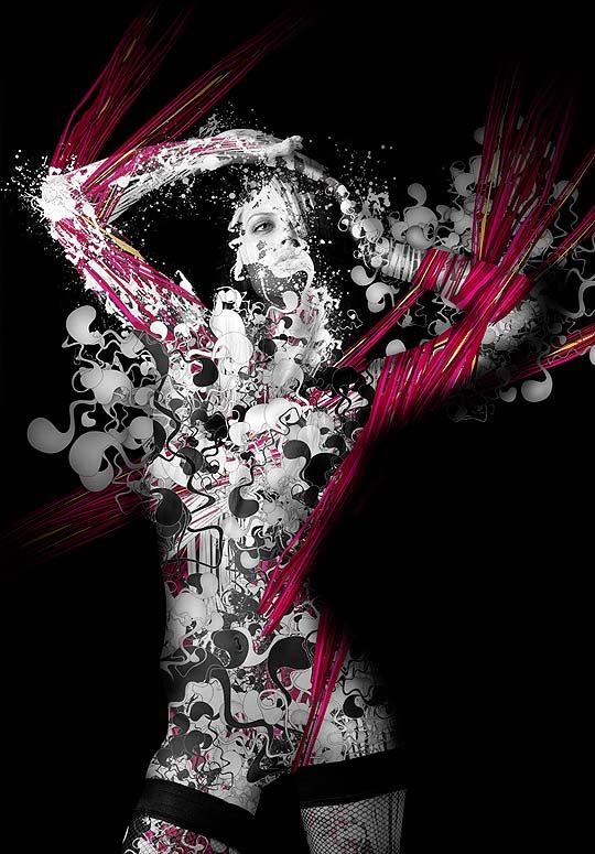 Ilustración de EMI HAZE