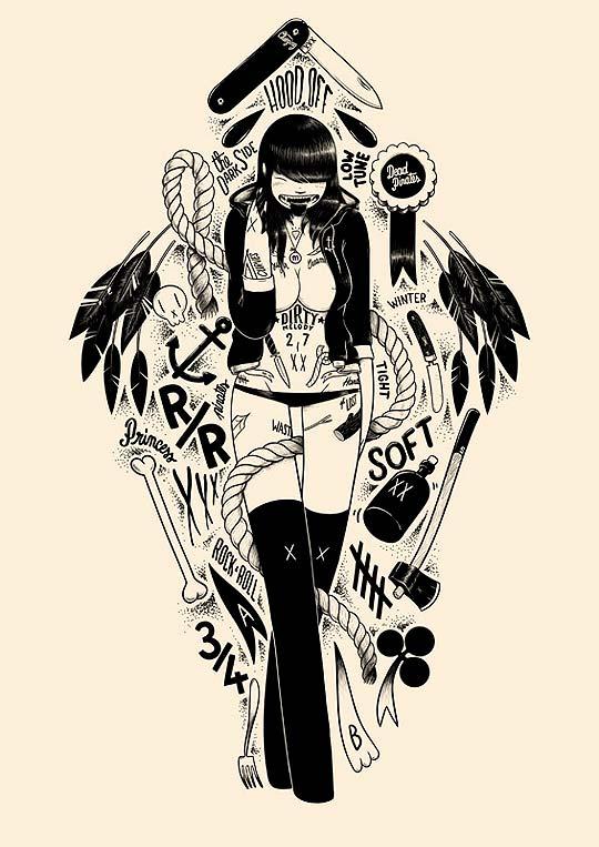 Ilustración de MCBESS