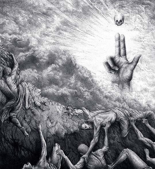 Ilustración de SERGIO RIAÑO