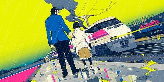 Ilustración de ANDRE WARCHER