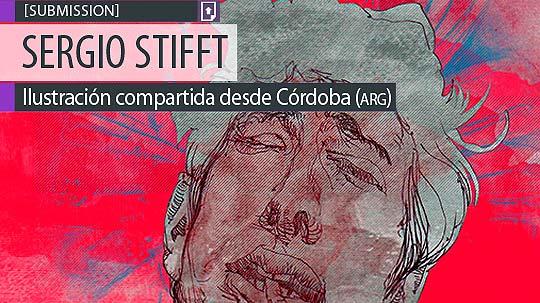 Ilustración de SERGIO STIFFT