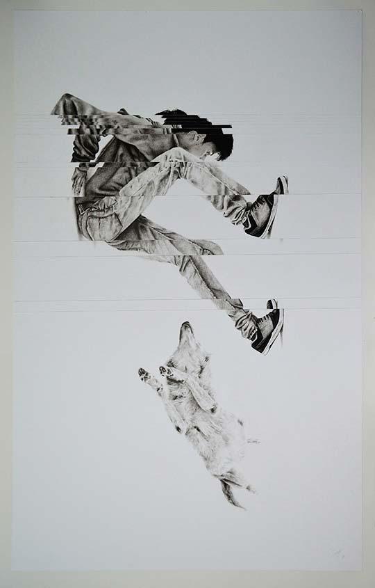 Ilustración de JIMMY RENGIFO