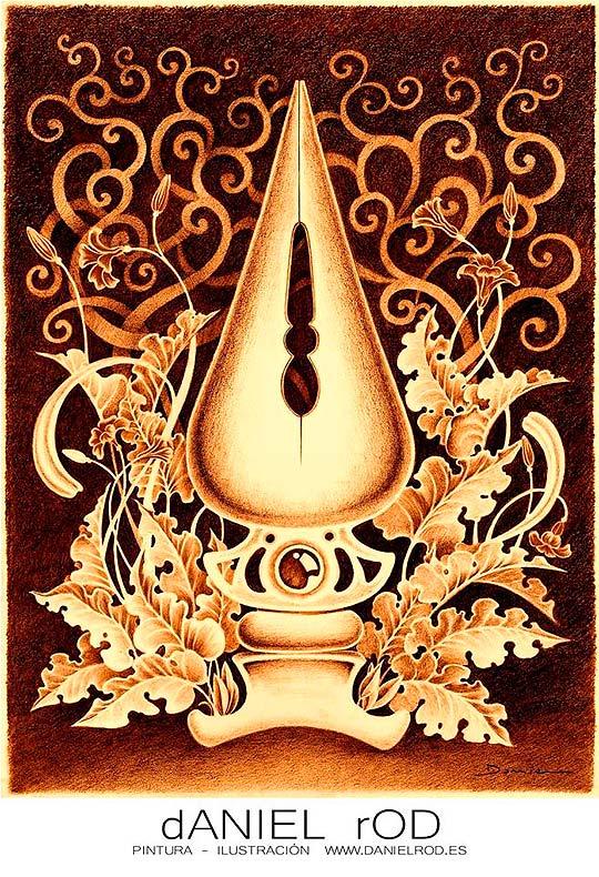 Ilustración de Daniel Rod