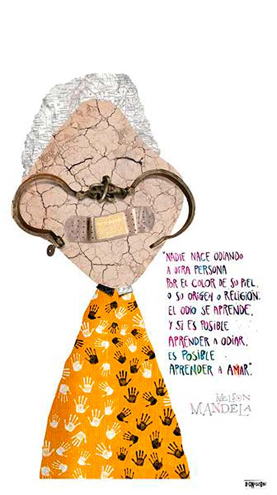 Ilustración de PABLO BERNASCONI