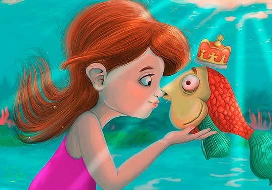 Ilustración de NADIA RONQUILLO