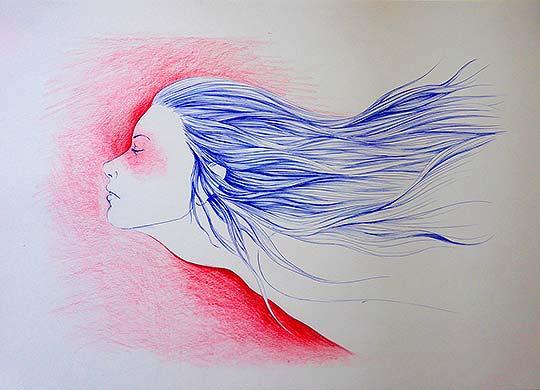 Ilustración de BEATRIZ PÉREZ
