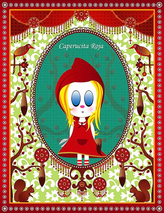 Ilustración de DIEGO ALEJANDRO ROA