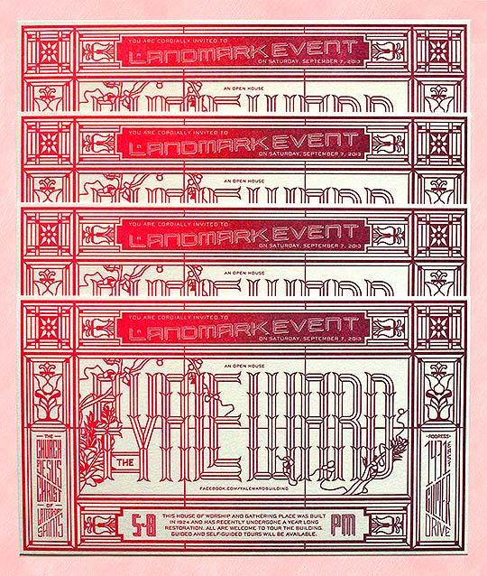 Diseño, caligrafía y tipografía y mas de KEVIN CANTRELL
