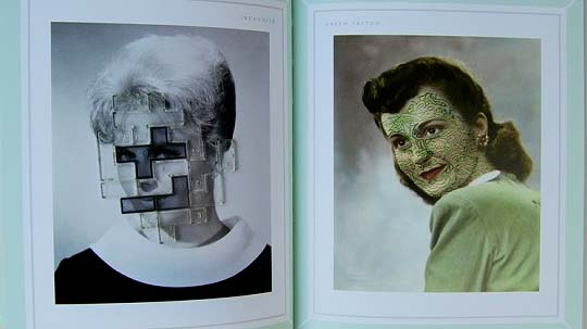 Libro. Contemporary Portraits