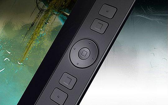 Wacom® presenta Cintiq® 13HD touch