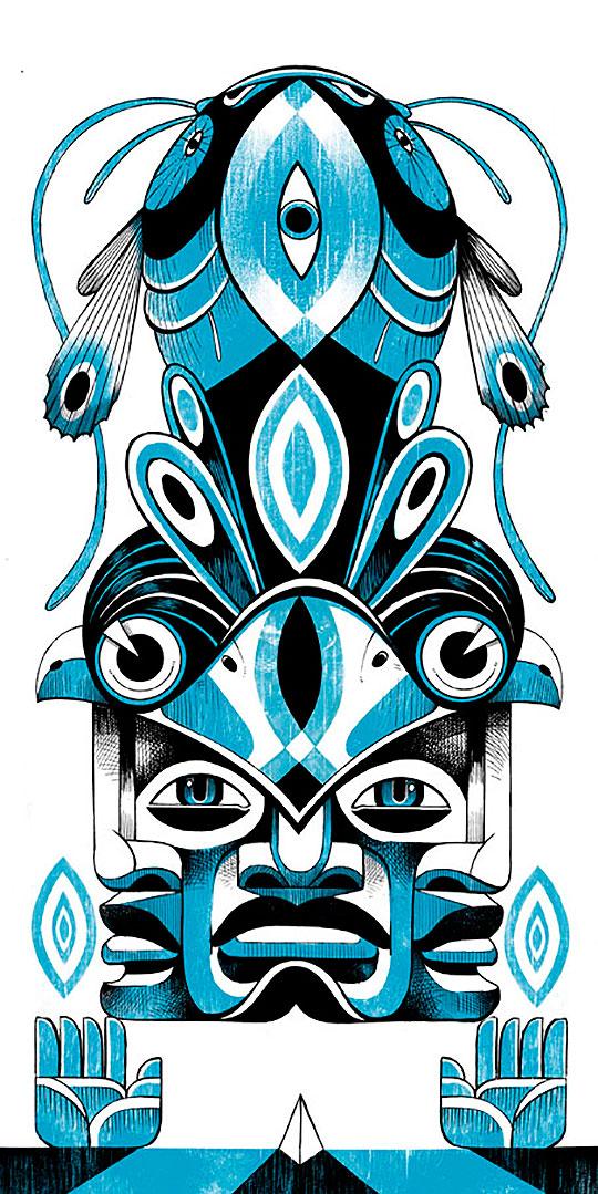 Fig.05 Congreso Internacional de Ilustración