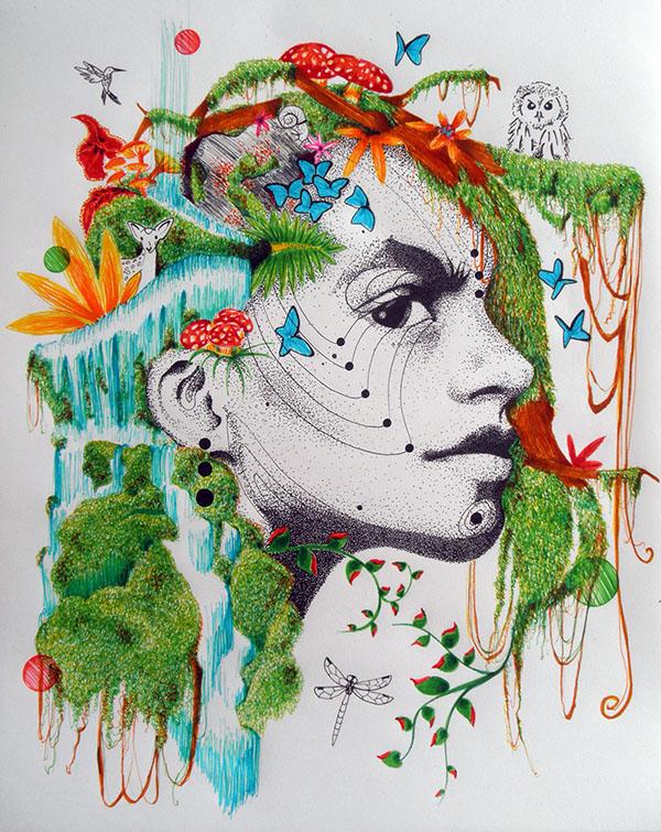 Ilustración de CHRISTIAN ALEXANDER VALENCIA