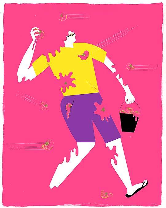 Ilustración de Laura Liedo