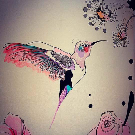 Ilustración de MARIA DANIELA ARBOLEDA